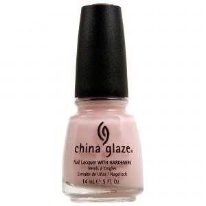 China Glaze, Diva Bride ( 70286)