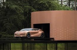Renault Symbioz je del vašega doma.