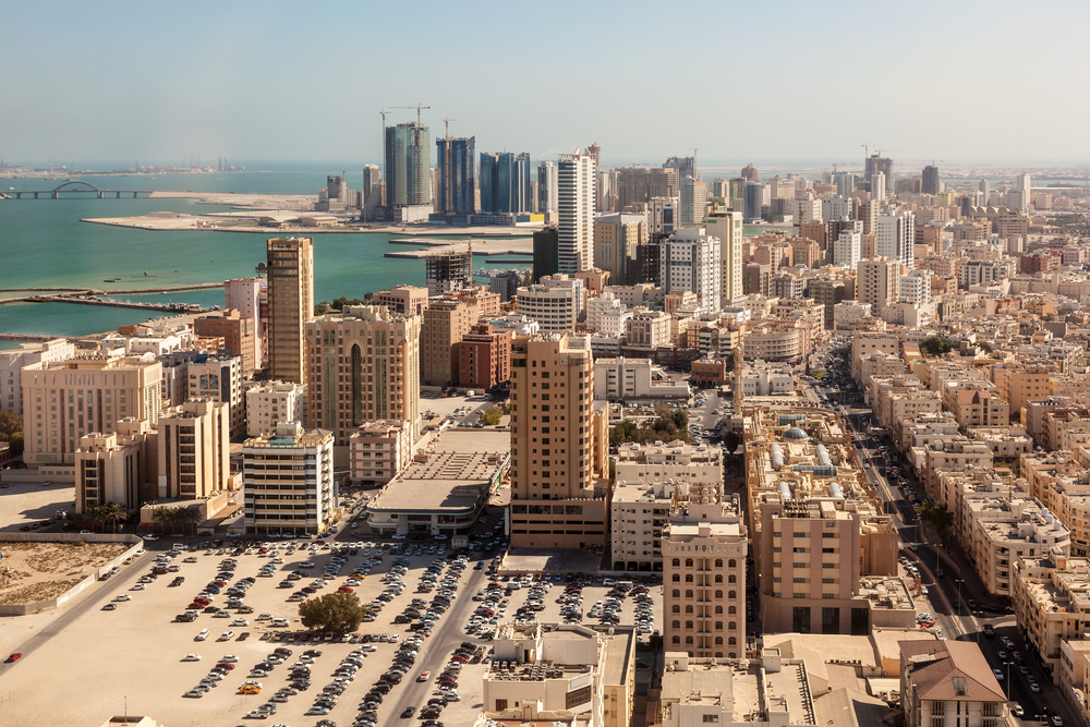 Bahrajn je skupni zmagovalec, država kjer se boste počutili kot doma.