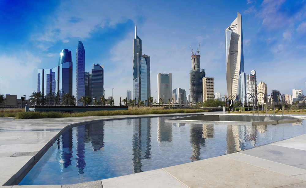 Najslabše naj bi se vam godilo v Kuvajtu.