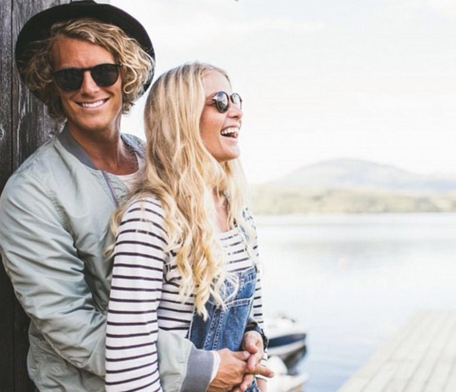 Uspešni pari svojega razmerja ne primerjajo s prejšnjimi.