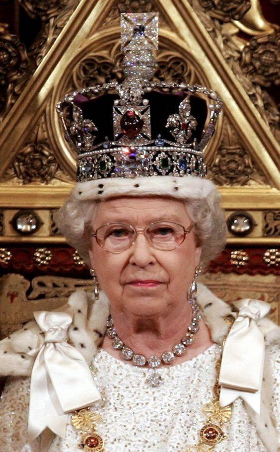 Ogrlica s kronanja