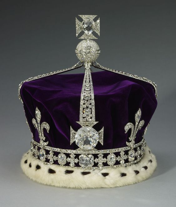 Diamant Koh-i-Noor