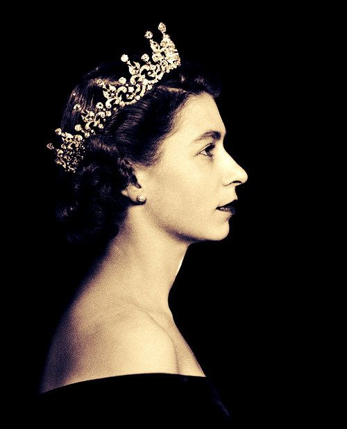 Tiara Girls of Great Britain and Ireland
