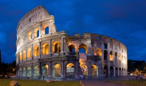 Posebno ime za Rimski imperij
