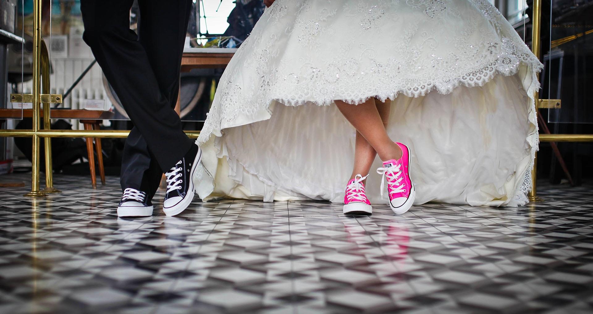 To so prava leta za poroko ... trdijo znanstveniki