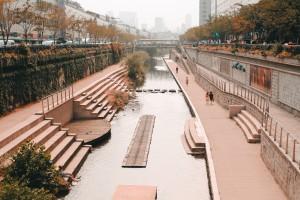 2. Južna Koreja