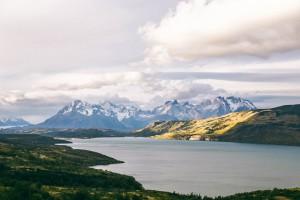1. Čile