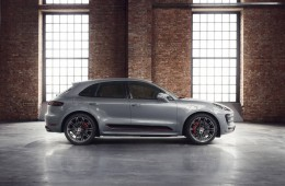 Porsche Macan Turbo Exclusive Performance Edition: prava paša za oči