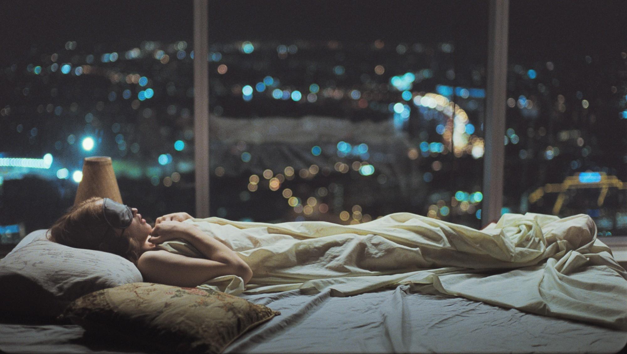 Tisti, ki govorijo v spanju, so v svojem govoru velikokrat grobi