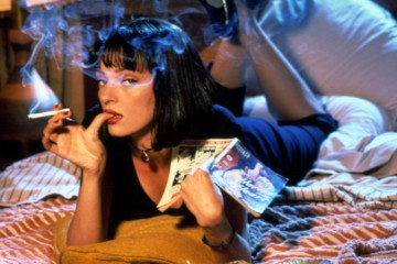 Uma-Thurman-Pulp-Fiction-Photoshoot-2