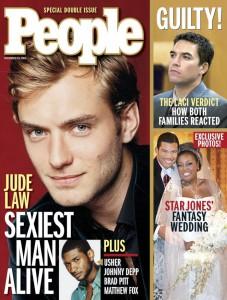 2004, Jude Law