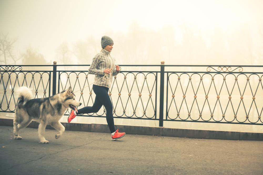 Ko se odločite, da boste prenehali kaditi, se čim več gibajte (Foto: Shutterstock)