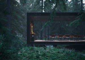 Resort Revugia v Nemčiji