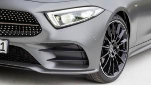 Mercedes-Benz CLS (2019)