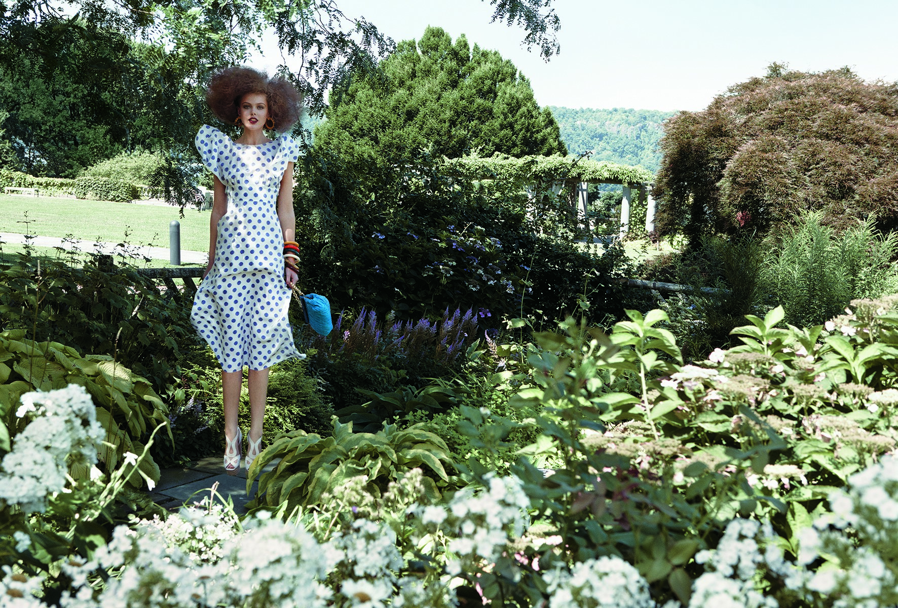Vrtnarjenje pomirja