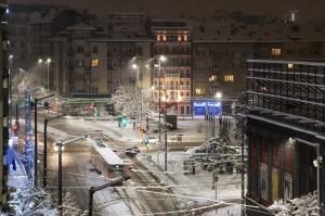 10 najboljših alternativnih mest za novoletni oddih 2017: Sofija, Bolgarija