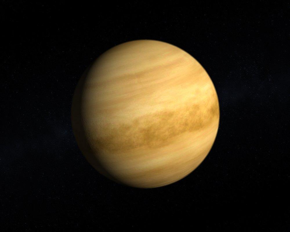 Bo Venera poskrbela za nov vir energije?