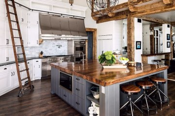 best-25-large-kitchen-island-ideas-on-pinterest-large-kitchen