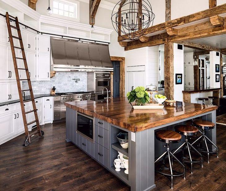 best-25-large-kitchen-island-ideas-on-pinterest-large-kitchen