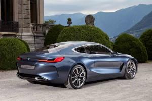 BMW 8 / M8