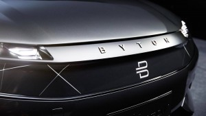 Concept Byton