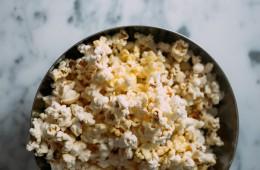 Ali veš, zakaj v kinu ješ pokovko?