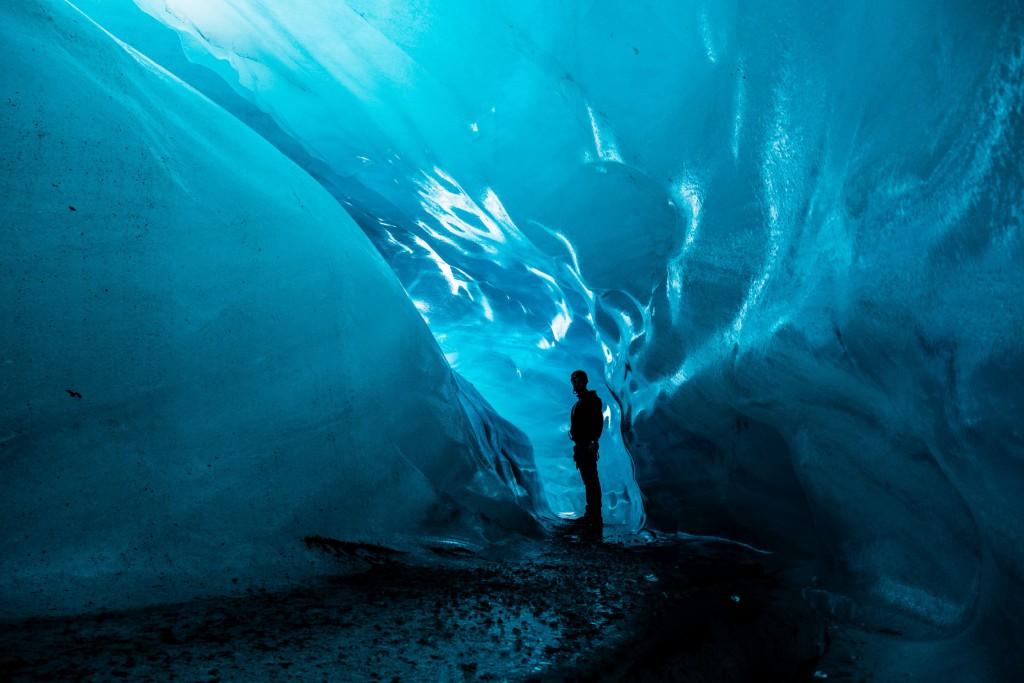 Nacionalni park Vatnajökull, Islandija