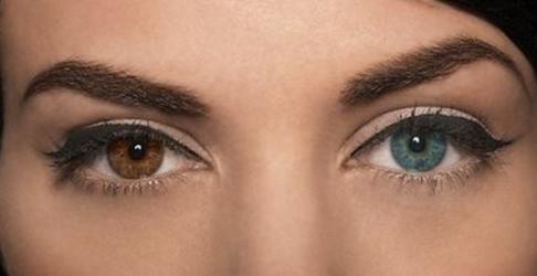 Z lepotno operacijo si lahko spremenite barvo oči