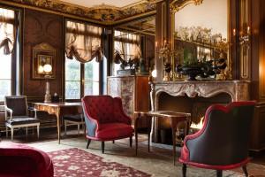 8. La Réserve Paris Hotel & Spa – Pariz, Francija