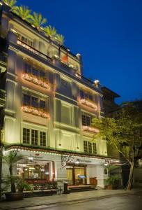 4. Hanoi La Siesta Hotel & Spa – Hanoi, Vietnam