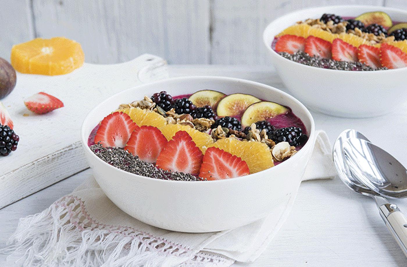 Ne preskoči zdravega zajtrka