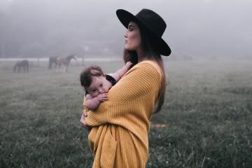 12 znakov, da ste pripravljene biti mama