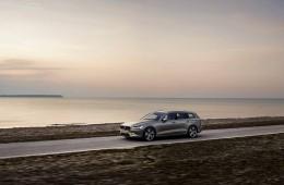 Novi Volvo V60