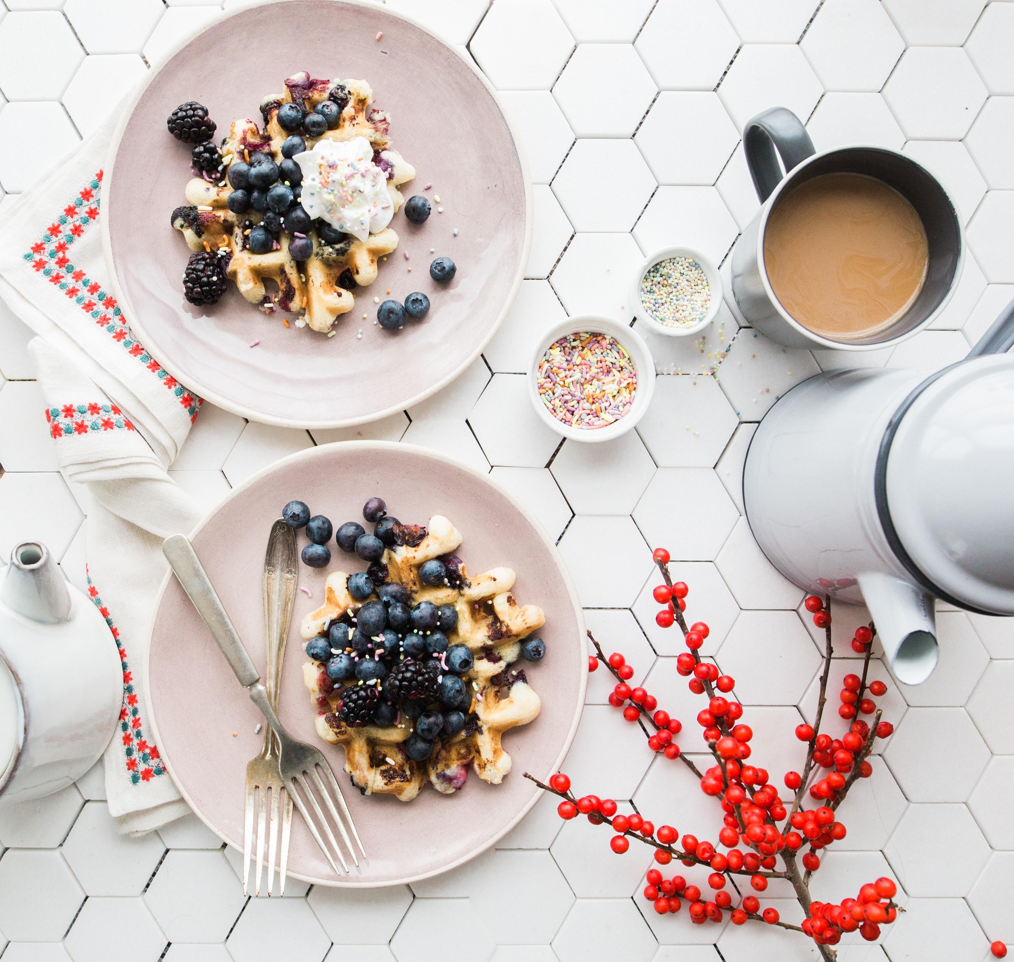 Zajtrk lahko zamenja večerjo.
