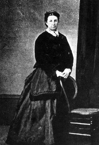 Minnie Dean leta 1872