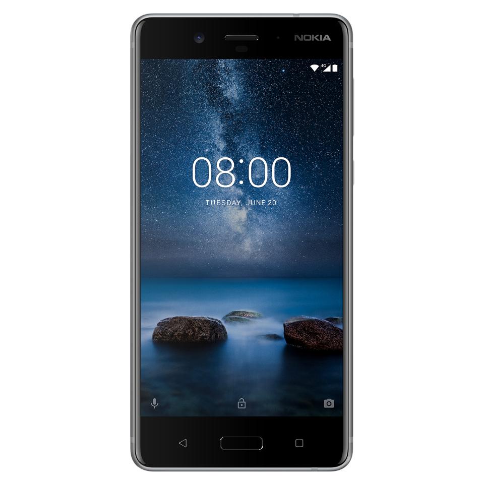 Ali se lahko Nokia vrne na zmagovite tirnice?