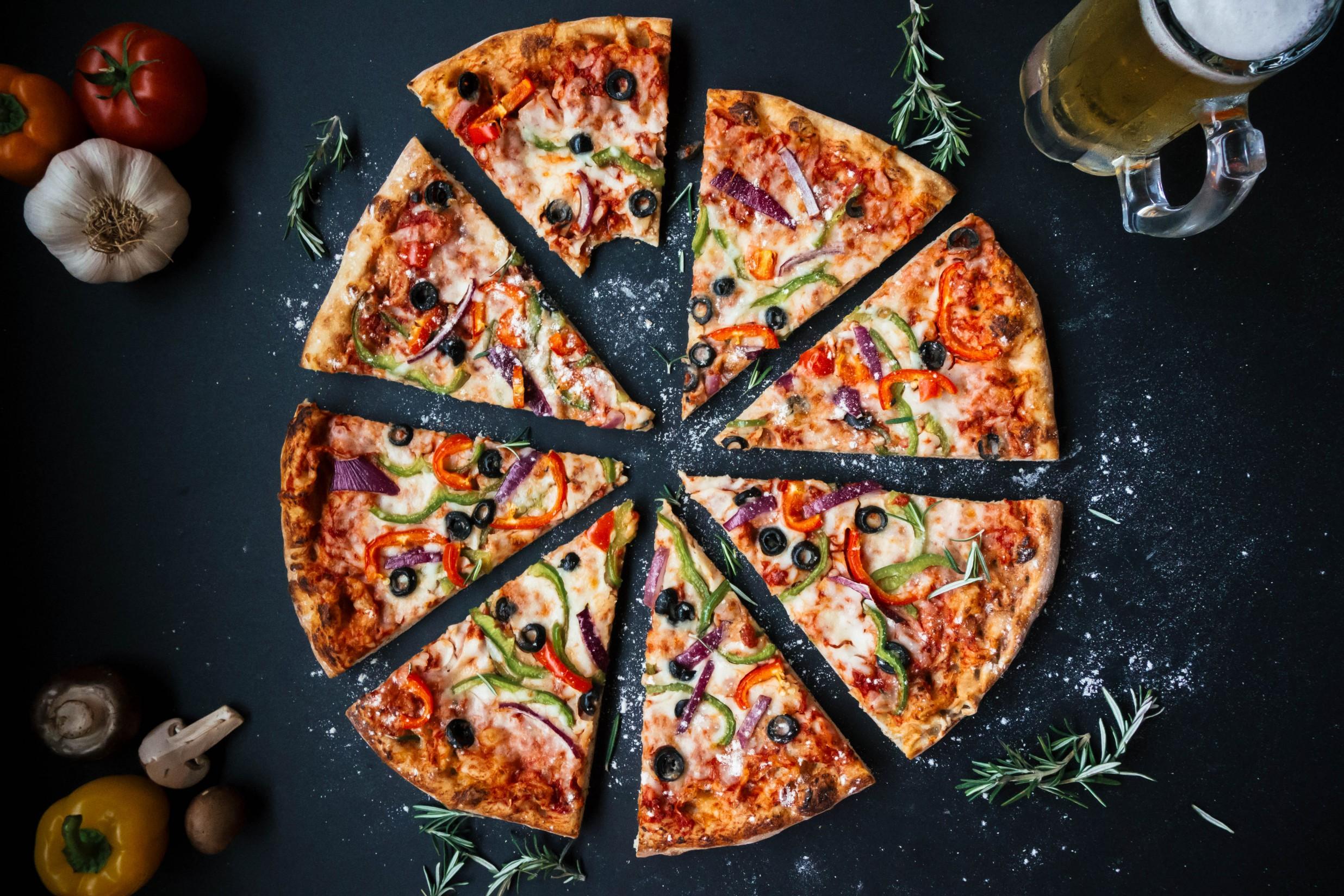 Katera vrsta pice je vaša najljubša?