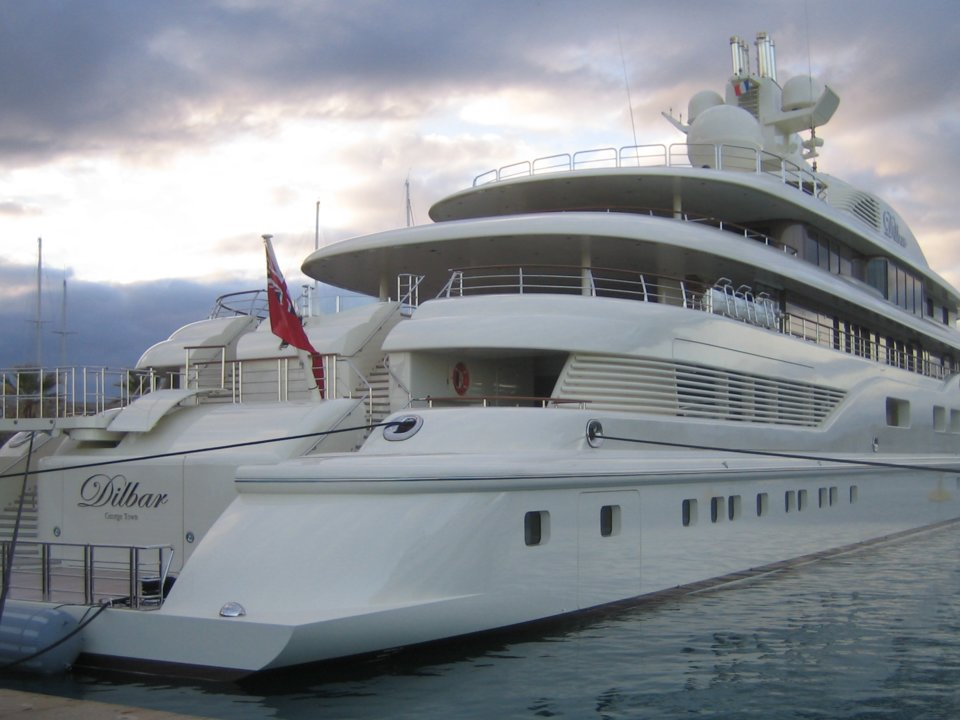 The Dilbar