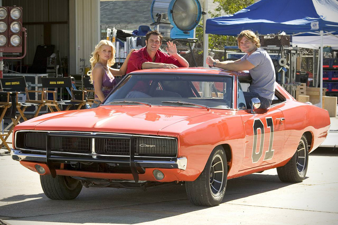 1969 Dodge Charger 'General Lee'