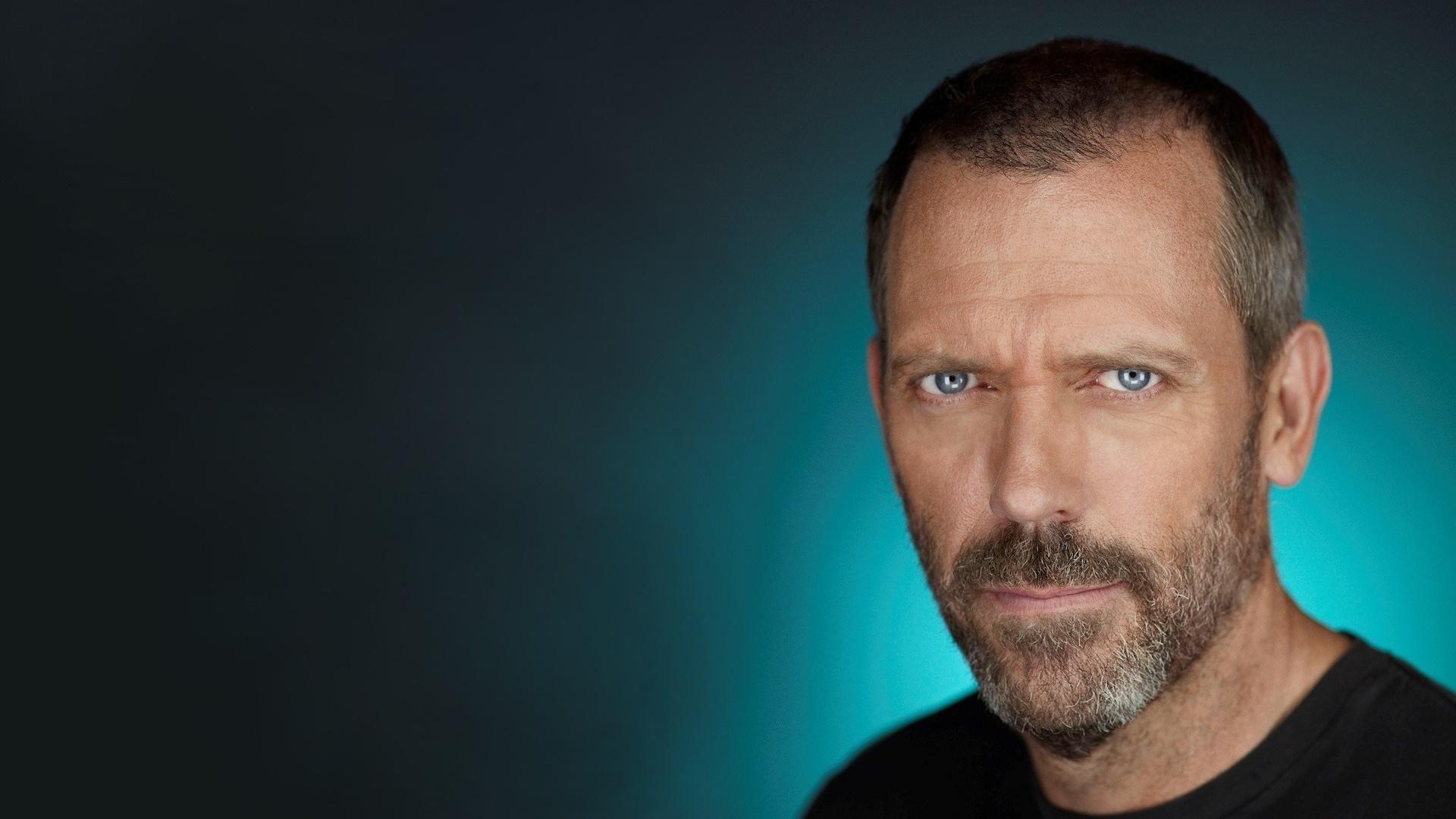 Hugh Laurie je ne samo Dr. House, pač pa tudi tudi Dr. karizme.