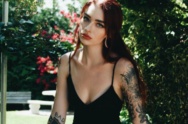 15 ljubkih tatujev, ki bi jih odobravala tudi tvoja mama