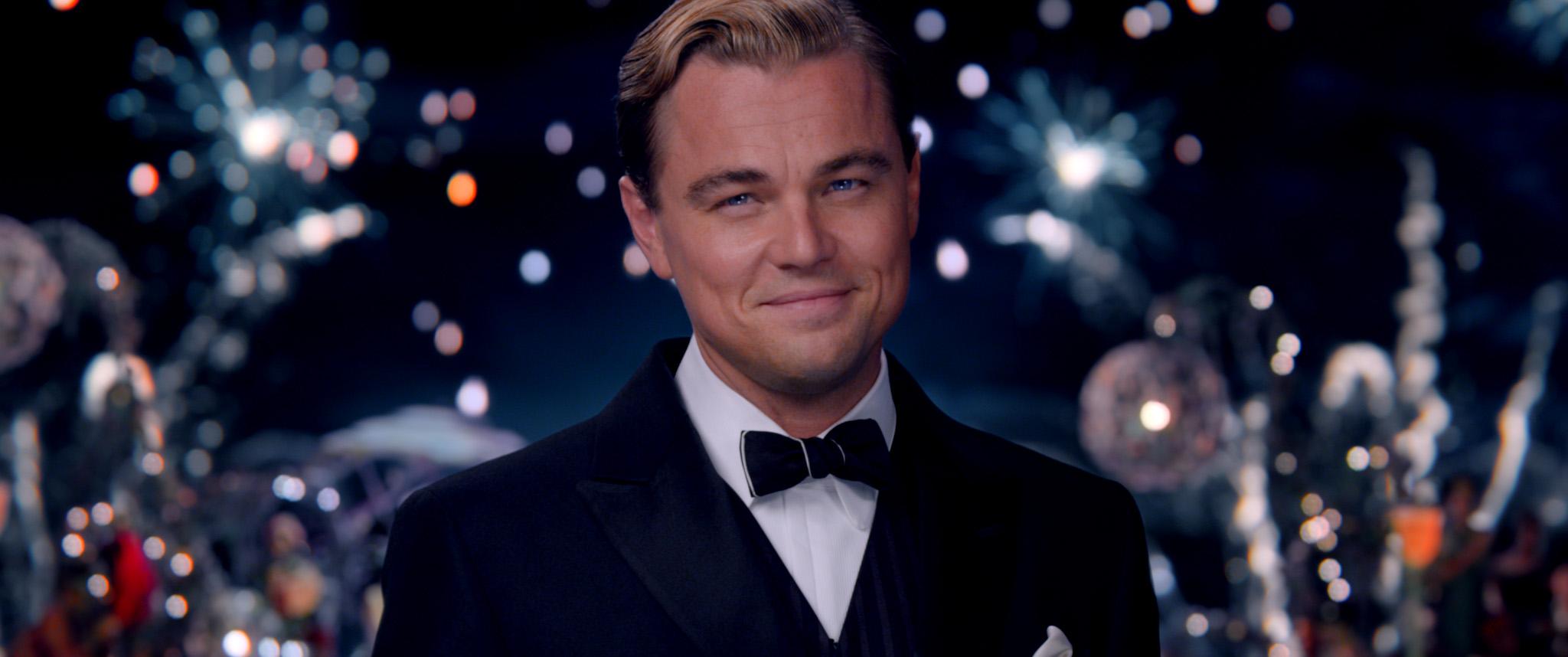 Premorete karizmo Jay Gatsbyja?