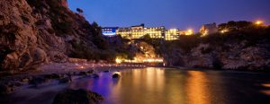 8. Hotel Bellevue, Dubrovnik