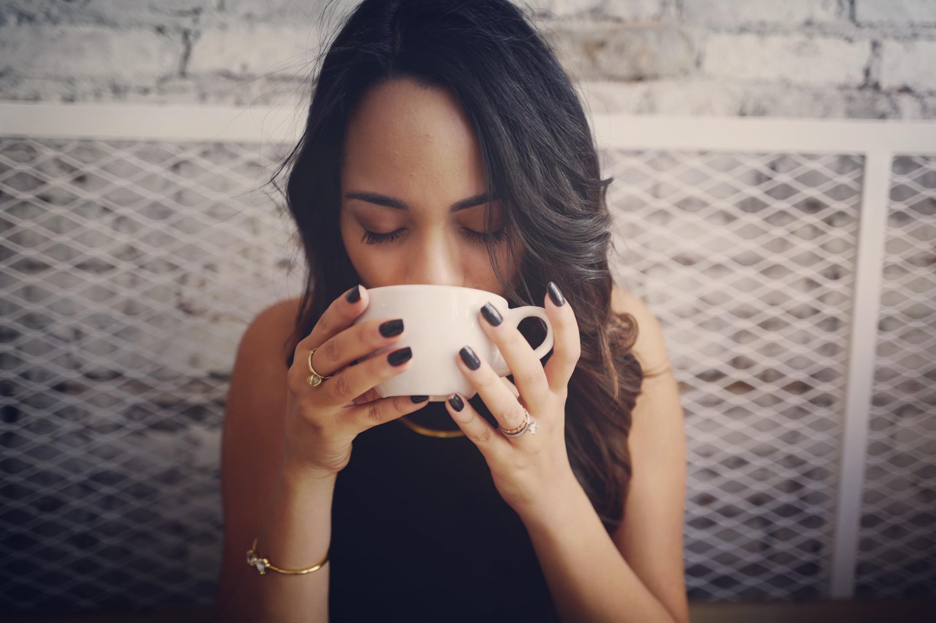 Ali spadate med strastne ljubitelje kave?