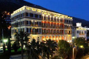 9. Hilton Imperial Dubrovnik, Dubrovnik
