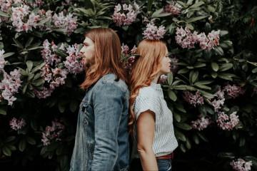 6 očitnih znakov, da še zmeraj nisi prebolela bivšega