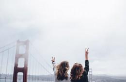 6 potovalnih idej zate in za tvojo najboljšo prijateljico
