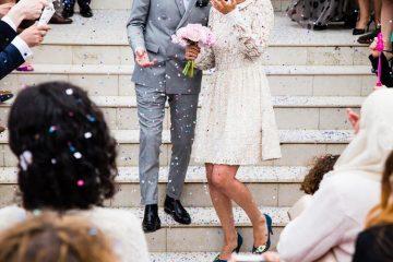 Tako je videti tvoja idealna poroka glede na tvoje astrološko znamenje