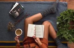 5 znanstvenih razlogov, zakaj bi morali več brati